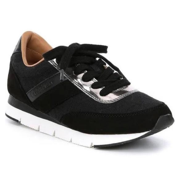 Calvin Klein Shoes - Calvin Klein sneakers